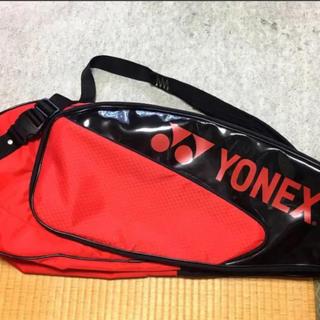 ヨネックス(YONEX)のYONEX ラケットバック 最終値下げ(バッグ)