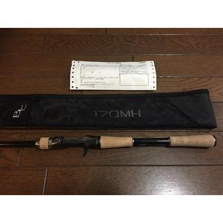 シマノ(SHIMANO)のバンタム 170MH(ロッド)