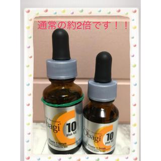 オバジ(Obagi)のオバジC10セラム26mLファンデーションセット(美容液)