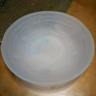 トウヨウササキガラス(東洋佐々木ガラス)のガラス皿  【未使用品】東洋佐々木ガラス製(食器)