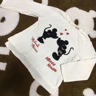 ザラキッズ(ZARA KIDS)のザラベイビー♡ミキミニロンT 18-24ヶ月(Tシャツ/カットソー)