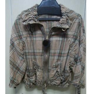 イタリヤ(伊太利屋)のジャケット(ブルゾン)