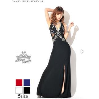 デイジーストア(dazzy store)のdazzy ロングドレス(ナイトドレス)