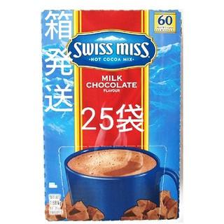 コストコ(コストコ)のスイスミス ココア飲料 25袋(その他)