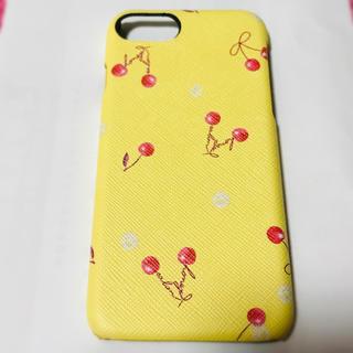 ハニーサロン(Honey Salon)のHoney Salon iPhoneケース(iPhoneケース)