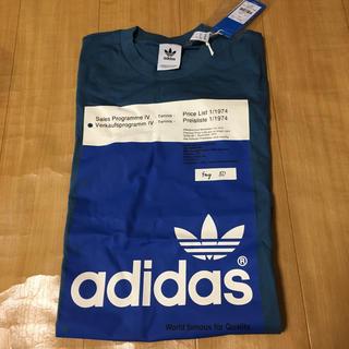 アディダス(adidas)の[1月21日まで出品大特価!]アディダスオリジナルス Tシャツ(Tシャツ/カットソー(半袖/袖なし))