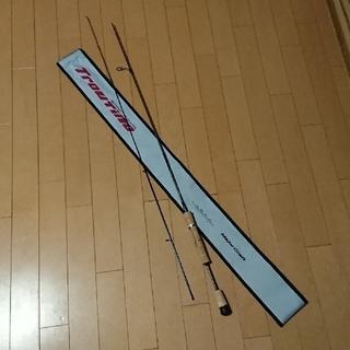 シマノ(SHIMANO)の管理釣り場用  ロッド&リール、ルアーセット(ルアー用品)