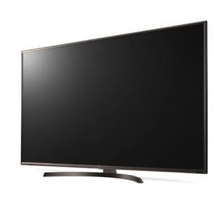 エルジーエレクトロニクス(LG Electronics)の新品未開封 4K対応 液晶テレビ LG 65型(テレビ)