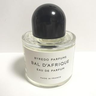 ペンハリガン(Penhaligon's)のBYREDO  BAL D'AFRIQUE(ユニセックス)