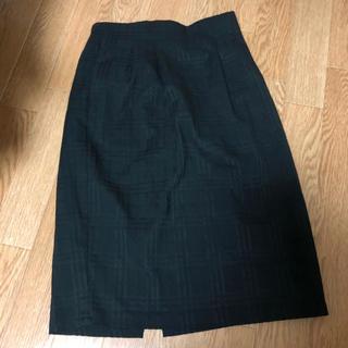 イーハイフンワールドギャラリー(E hyphen world gallery)のタイトスカート(ひざ丈スカート)