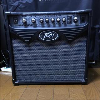 ☆値下げ☆ Peavey ピービー ギターアンプ Vypyr 15(ギターアンプ)