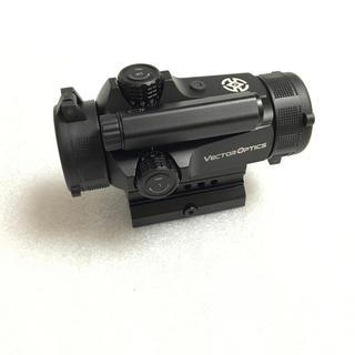 実物 自動調整 TAC VECTOR OPTICS  タック ベクターオプティク(カスタムパーツ)