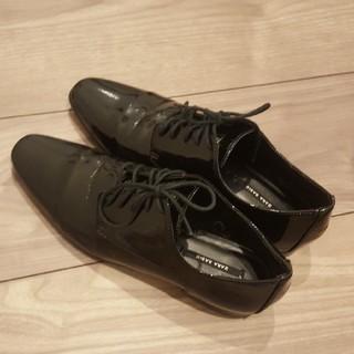 ザラ(ZARA)のZARA ローファー (ローファー/革靴)