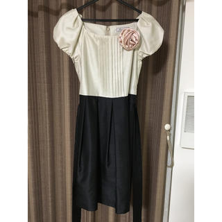 クチュールブローチ(Couture Brooch)のパーティードレス♡(その他ドレス)
