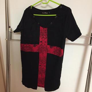 セックスポット(SEXPOT)のセクポ 半袖(Tシャツ(半袖/袖なし))