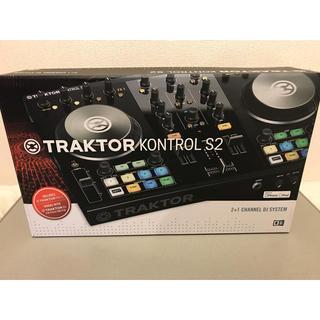 TRAKTOR KONTROL S2 MK2   ソフトも付属(DJコントローラー)