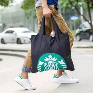 スターバックスコーヒー(Starbucks Coffee)の海外 スターバックス エコバッグ(エコバッグ)