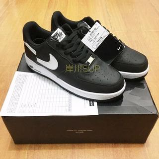 Supreme - NIKE AIR FORCE 1 SUPREME CDG
