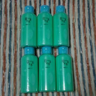 ソウカモッカ(草花木果)の草花木果  洗顔ミルク たけ 120ml×6本(洗顔料)