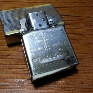 ジッポー(ZIPPO)の新品未使用!! 2007年製 インサイドユニット!!(タバコグッズ)