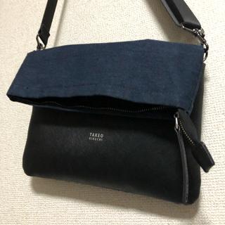 タケオキクチ(TAKEO KIKUCHI)のTAKEO KIKUCHI(セカンドバッグ/クラッチバッグ)
