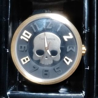 ハイドロゲン(HYDROGEN)の時計(腕時計(アナログ))