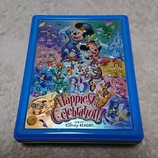 ディズニー(Disney)のディズニー缶(小物入れ)