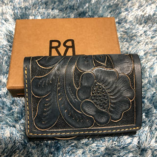 ダブルアールエル(RRL)のRRL ウォレット 財布(財布)