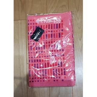 ケイパ(Kaepa)のKaepa  スポーツタオル  ピンク  新品 未使用 (タオル/バス用品)