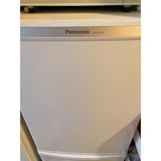 パナソニック(Panasonic)の《都内近郊送料無料》Panasonic冷蔵庫(冷蔵庫)