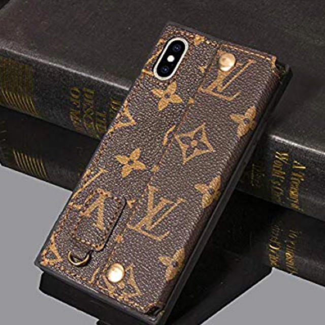 iphone7plus バンカー | LOUIS VUITTON - VUITTON   iPhone Xケースの通販 by n59t3's shop|ルイヴィトンならラクマ
