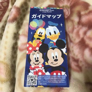 ディズニー(Disney)の上海ディズニーガイドマップ(地図/旅行ガイド)