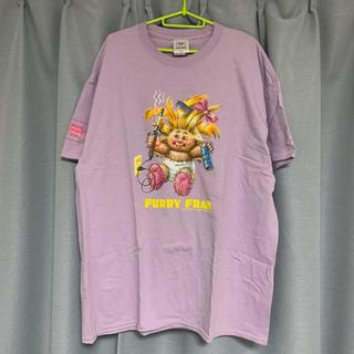 オープニングセレモニー(OPENING CEREMONY)のopening ceremony × GARBAGEPAILKIDS(Tシャツ/カットソー(半袖/袖なし))