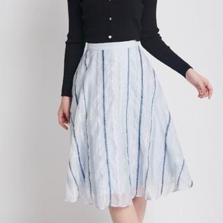 ノエラ(Noela)のノエラスカート(ひざ丈スカート)