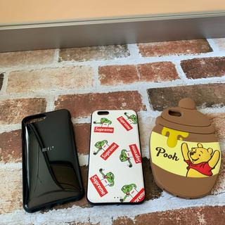 Disney - アイフォンケース  6Sプラス