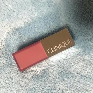 クリニーク(CLINIQUE)のクリニーク リップ ミニサイズ(口紅)