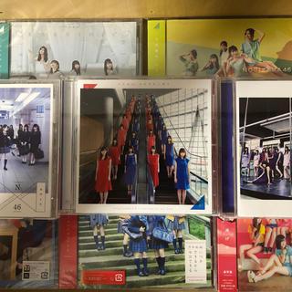 ノギザカフォーティーシックス(乃木坂46)の乃木坂46 1st〜3stアルバム 18st〜22stシングル (女性アイドル)