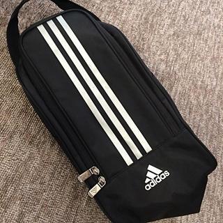 adidas - 送料無料‼︎ adidas シューズ ケース