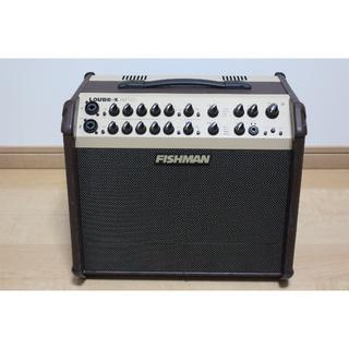 正規輸入品 FISHMAN Loudbox Artist アコギアンプ(ギターアンプ)