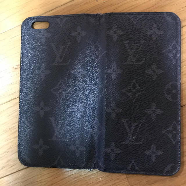 LOUIS VUITTON - ルイヴィトンiPhonePlus ケースの通販 by ばぶ7060's shop|ルイヴィトンならラクマ