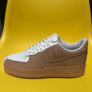 NIKE - NIKE AIR FORCE1 07 PRM