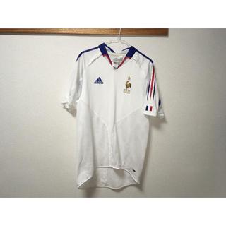 アディダス(adidas)のサッカー ユニフォーム フランス(ウェア)