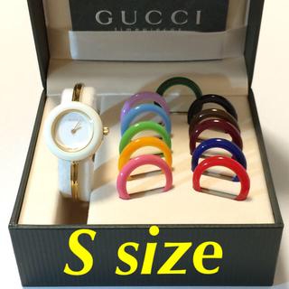 Gucci - 1.超美品 グッチ GUCCI 時計
