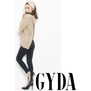 ジェイダ(GYDA)の◌⑅⃝♡⃝ GYDA アンクルカットレギンス ♡⃝⑅⃝◌(レギンス/スパッツ)