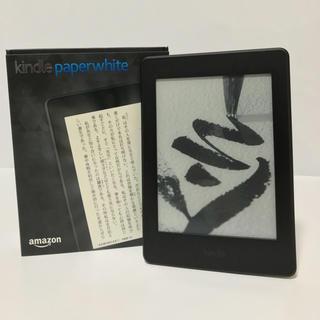 Kindle Paperwhite マンガモデル キャンペーン情報なし 32GB(電子ブックリーダー)