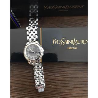 Saint Laurent - イヴ・サンローラン腕時計