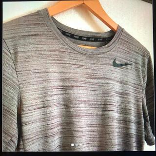ナイキ(NIKE)のNIKE ドライフィット Tシャツ Mサイズ(Tシャツ(半袖/袖なし))