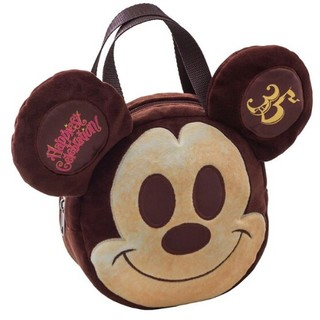 Disney - ディズニー  35周年 グランドフィナーレ スーベニア ミッキーパンランチケース