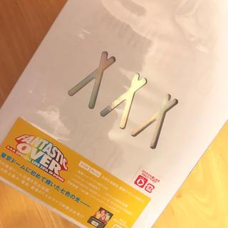 トリプルエー(AAA)のAAA FANTASTIC OVER Blu-ray 初回盤(ミュージック)
