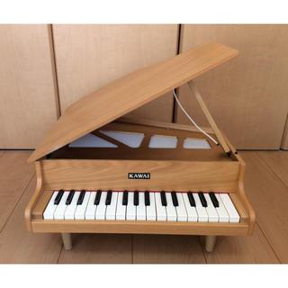 カワイイ(cawaii)のミニピアノ   カワイ❤︎(ピアノ)